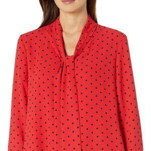 Women's long sleeve double layer shirt